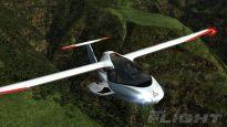 Microsoft Flight - Screenshots - Bild 1