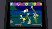 The Simpsons Arcade Game - Screenshots - Bild 2