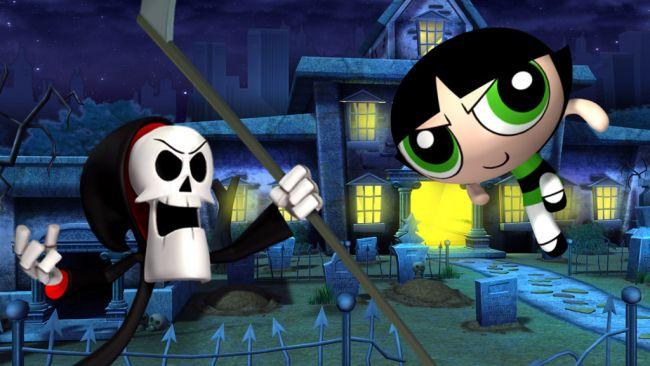 Cartoon Network: Jetzt geht's rund! - Screenshots - Bild 4