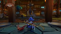 Sly Cooper: Thieves in Time - Screenshots - Bild 10