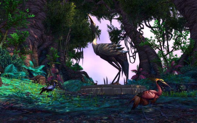 World of WarCraft: Mists of Pandaria - Screenshots - Bild 44