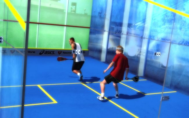 WSF Squash 2012 - Screenshots - Bild 10