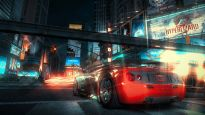 Ridge Racer Unbounded - Screenshots - Bild 1
