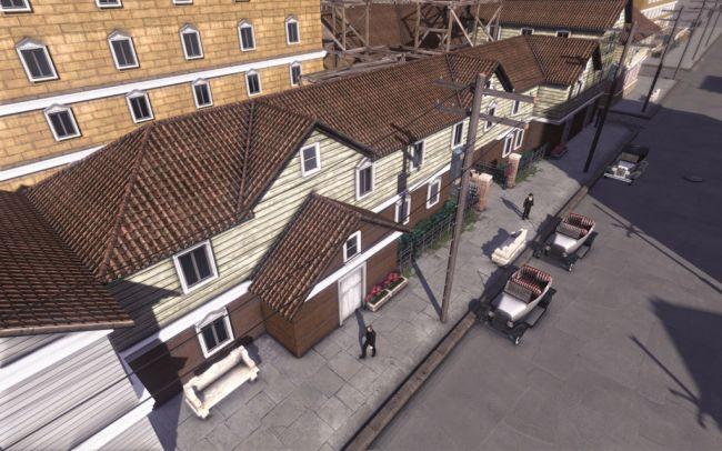 Omerta: City of Gangsters - Screenshots - Bild 6