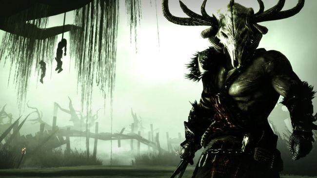 Bloodforge - Screenshots - Bild 9