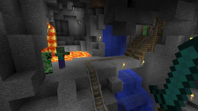 Minecraft - Screenshots - Bild 6