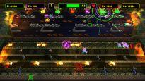 Frogger: Hyper Arcade Edition - Screenshots - Bild 4