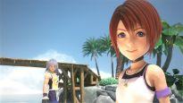 Kingdom Hearts 3D: Dream Drop Distance - Screenshots - Bild 11