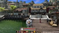 Legends of Aethereus - Screenshots - Bild 2