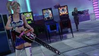 Lollipop Chainsaw - Screenshots - Bild 2