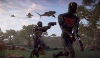 PlanetSide 2 - Screenshots - Bild 13