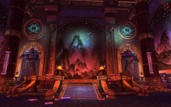 World of WarCraft: Mists of Pandaria - Screenshots - Bild 60