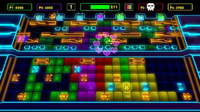 Frogger: Hyper Arcade Edition - Screenshots - Bild 11