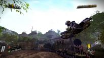 MUD: FIM Motocross World Championship - Screenshots - Bild 23