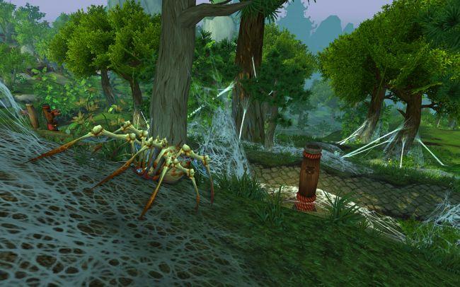 World of WarCraft: Mists of Pandaria - Screenshots - Bild 38