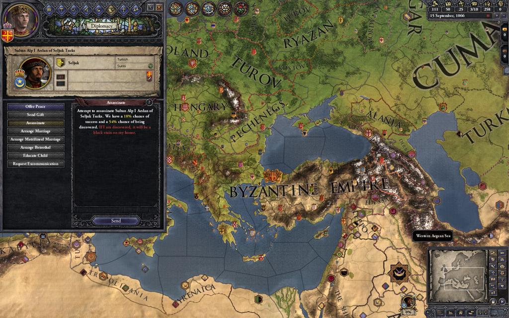 Crusader Kings II: Strategiespiel jetzt noch kostenlos sichern ...