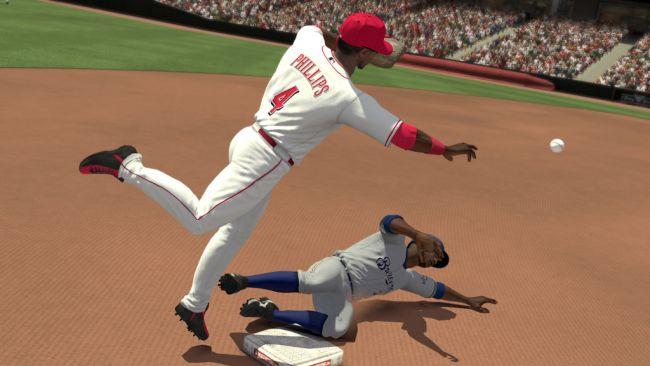 MLB 2K12 - Screenshots - Bild 8