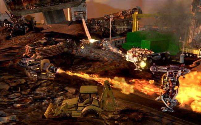 End of Nations - Screenshots - Bild 10