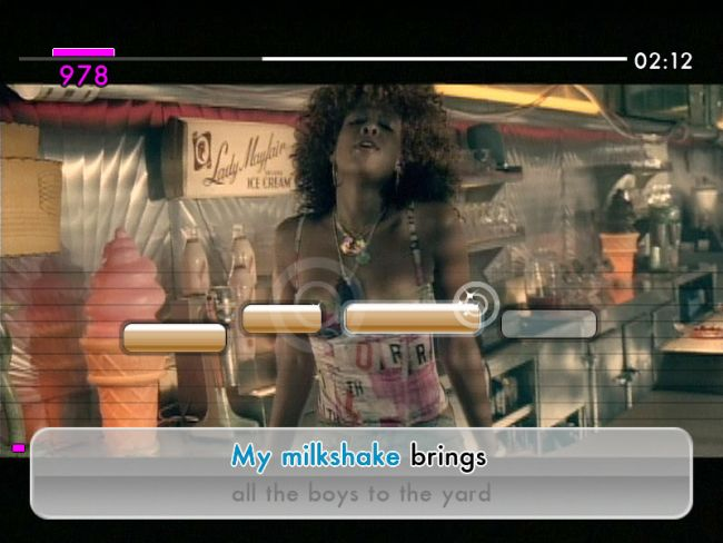 We Sing Pop! - Screenshots - Bild 3