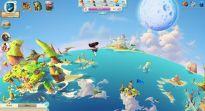 Skylancer: Battle for Horizon - Screenshots - Bild 1