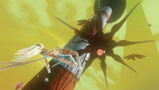 Gravity Rush - Screenshots - Bild 5