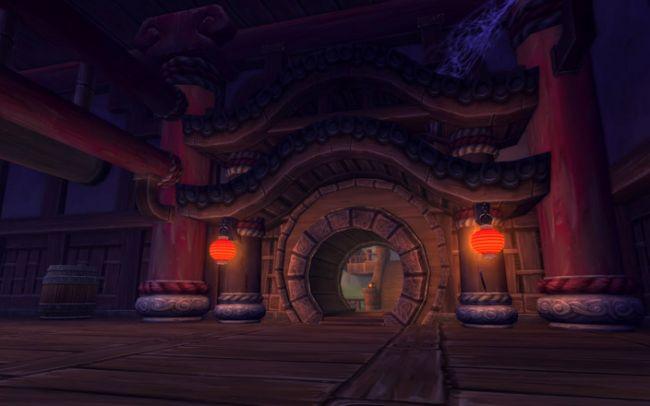 World of WarCraft: Mists of Pandaria - Screenshots - Bild 50