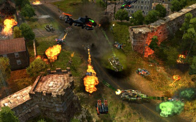 End of Nations - Screenshots - Bild 20