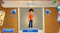 Kinect Rush: A Disney Pixar Adventure - Screenshots - Bild 6