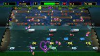 Frogger: Hyper Arcade Edition - Screenshots - Bild 6