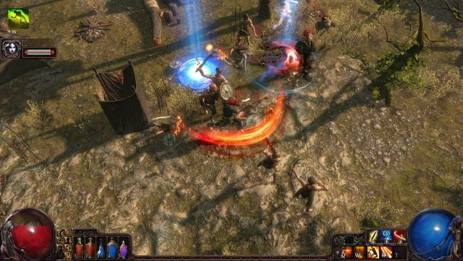 Path of Exile - Screenshots - Bild 4