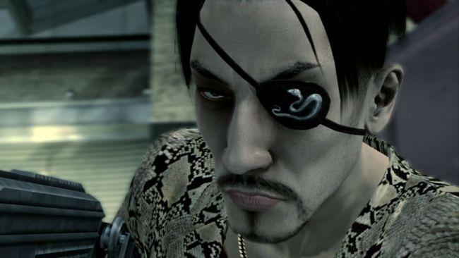 Yakuza: Dead Souls - Screenshots - Bild 34
