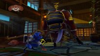 Sly Cooper: Thieves in Time - Screenshots - Bild 8
