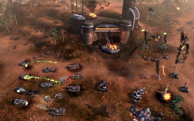 End of Nations - Screenshots - Bild 6