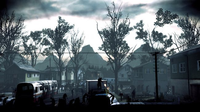 Deadlight - Screenshots - Bild 3