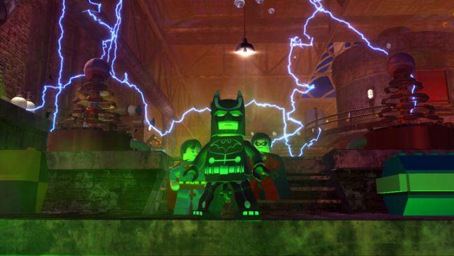 LEGO Batman 2: DC Super Heroes - Screenshots - Bild 8