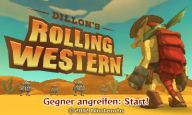 Dillon's Rolling Western - Screenshots - Bild 14