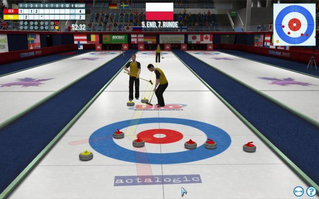 Curling 2012 - Screenshots - Bild 2