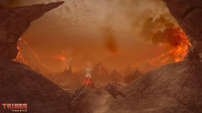 Tribes: Ascend - Screenshots - Bild 3