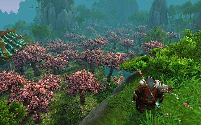 World of WarCraft: Mists of Pandaria - Screenshots - Bild 68
