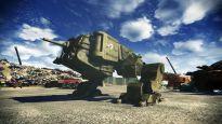 Steel Battalion: Heavy Armor - Screenshots - Bild 13