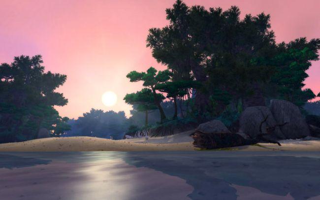 World of WarCraft: Mists of Pandaria - Screenshots - Bild 43