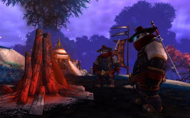 World of WarCraft: Mists of Pandaria - Screenshots - Bild 53