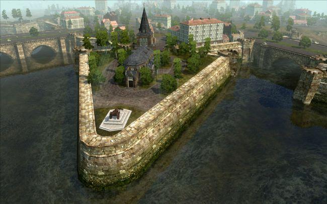 End of Nations - Screenshots - Bild 24