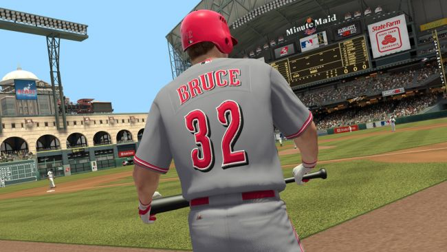 MLB 2K12 - Screenshots - Bild 1