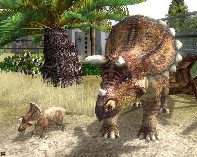 Wildlife Park 2: Dino World - Screenshots - Bild 6
