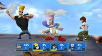 Cartoon Network: Jetzt geht's rund! - Screenshots - Bild 3