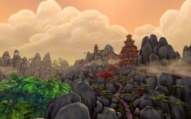 World of WarCraft: Mists of Pandaria - Screenshots - Bild 64
