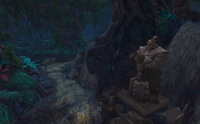 World of WarCraft: Mists of Pandaria - Screenshots - Bild 70