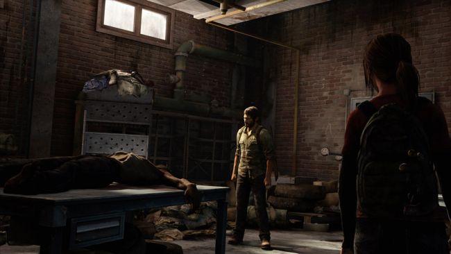 The Last of Us - Screenshots - Bild 11