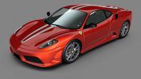Test Drive: Ferrari Racing Legends - Artworks - Bild 4